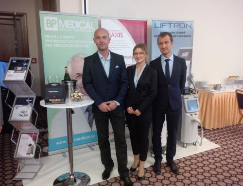 XXXVI. Národní kongres plastické chirurgie & ISAPS symposium 2015