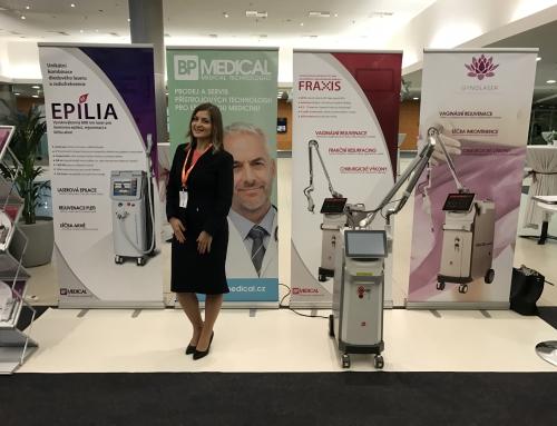 Celostátní konference s mezinárodní účastí XXV. česká urogynekologie 2016